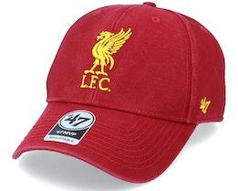 Liverpool Legend Mvp Razor Red/Yellow Adjustable - 47 Brand