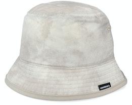 Washed Bucket Hat String Beige Bucket - Converse