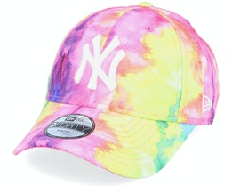 Kids New York Yankees NE Contemporary 9Forty MulticolorAdjustable - New Era