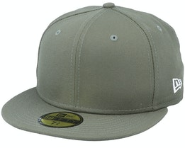 Essential 59Fifty Olive Fitted - New Era