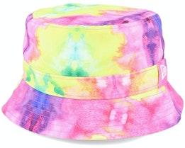 Contemporary Womens Multi Color Bucket - New Era