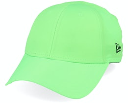 Contemporary 9Forty Neon Green Adjustable - New Era