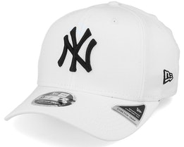New York Yankees Essential 9Fifty White/Black Adjustable - New Era