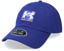 Branded Hat Regal Dad Cap - Under Armour