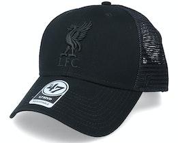 Liverpool Branson Mvp Black Trucker - 47 Brand