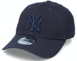 New York Yankees League Essential 39Thirty Navy Flexfit - New Era