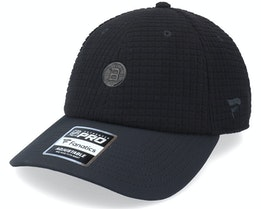 Boston Bruins Black Ice Dad Cap - Fanatics