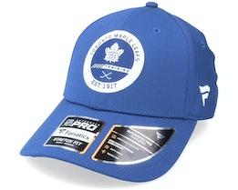 Toronto Maple Leafs Authentic Pro Training Flex Royal Flexfit - Fanatics