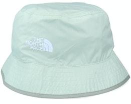 Sun Stash Hat Green Mist Bucket - The North Face