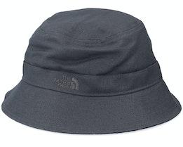 Mountain Asphalt Grey Bucket - The North Face