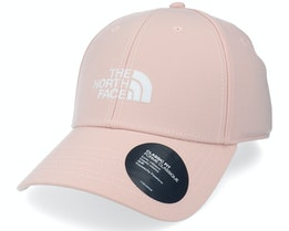 Recycled 66 Classic Hat Pink Adjustable - The North Face