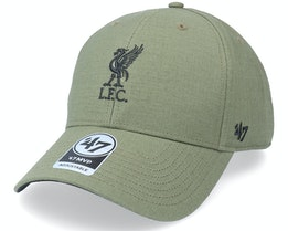 Liverpool FC Grid Lock Mvp Canopy Adjustable - 47 Brand