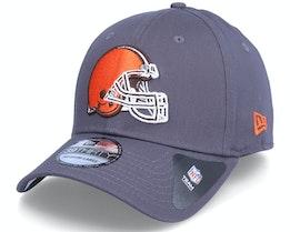 Cleveland Browns NFL Team 39Thirty  Dark Grey Flexfit - New Era