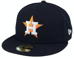 Houston AstrosAuthentic On-Field59Fifty Navy Fitted - New Era