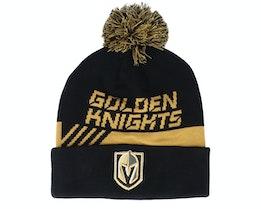 Vegas Golden Knights Locker Room Pom Harvest Gold Pom - Fanatics