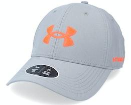 Golf96 Hat Concrete Adjustable - Under Armour