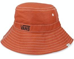 Womens Cincher Hat Picante Bucket - Vans