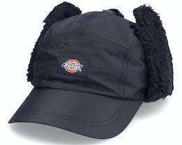 King Cove Black Ear Flap - Dickies