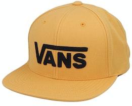 Drop V Ii Golden Glow Snapback - Vans