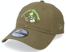 Fishing Tackle 9TWENTY Army Dad Cap - New Era