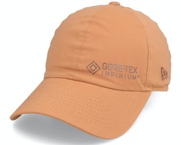 Goretex 9TWENTY Toffee Dad Cap - New Era