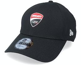 Ducati Ducati Dashmark Mesh 9FORTY Black Adjustable - New Era