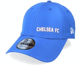 Chelsea Ripstop Flawless 9FORTY Blue Adjustable - New Era