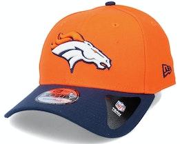 Denver Broncos The League Team 940 Adjustable - New Era