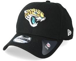 Jacksonville Jaguars The League Team 940 Adjustable - New Era