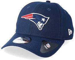 New England Patriots The League Team 940 Adjustable - New Era