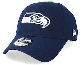 Seattle Seahawks The League Team 940 Adjustable - New Era
