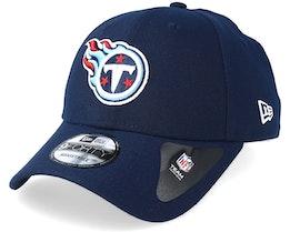 Tennessee Titans The League Team 940 Adjustable - New Era