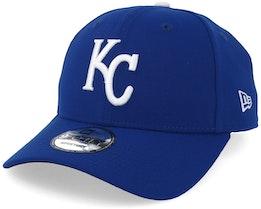 Kansas City Royals Game 940 Adjustable - New Era