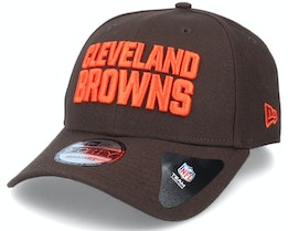 Cleveland Browns The League 940 Adjustable - New Era