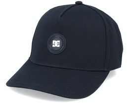 Reynotts 3 Black Adjustable - DC