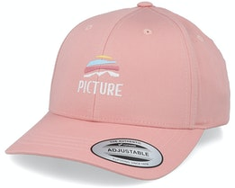 Paloma Soft Pink Adjustable - Picture