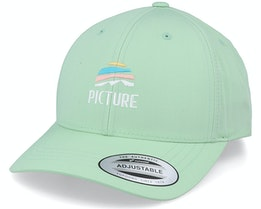 Paloma Soft Gum Green Adjustable - Picture