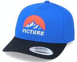 Meadow Bb C Blue Adjustable - Picture