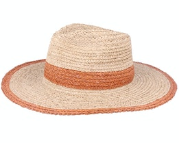 State Of Mind Straw Hat - Billabong