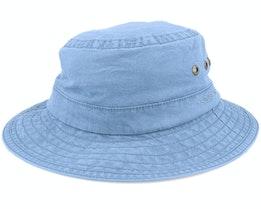 Delabe Organic Cotton Blue Bucket - Stetson