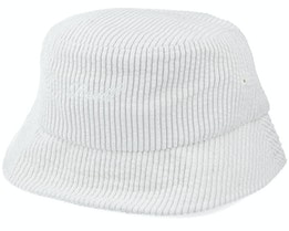 Off-White Cord Bucket - Reell
