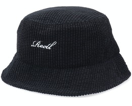 Black Cord Bucket - Reell