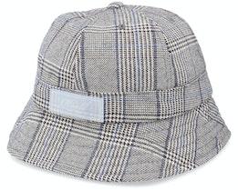 Bell Hat Glen Check Bucket - Reell