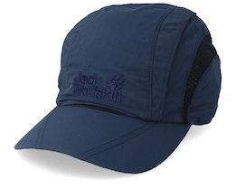 Vent Pro Night Blue Adjustable - Jack Wolfskin