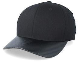 Carbon Black Flexfit - Flexfit