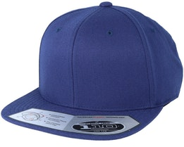 Lux Navy 110 Snapback - Yupoong