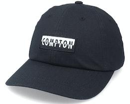 Wl Cmptn Predator Curved Black/White Dad Cap - Cayler & Sons
