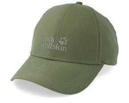 Summer Storm Woodland Green Adjustable - Jack Wolfskin