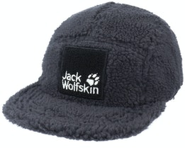 365 Fearless Cap Phantom 5-Panel - Jack Wolfskin
