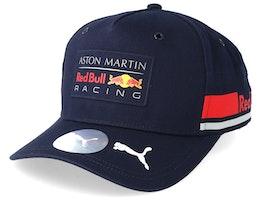 Red Bull Racing Team Gear BB Navy Adjustable - Formula One